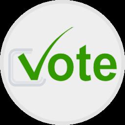 Vote Icon Freer Isd